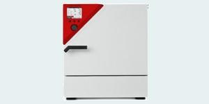 Serie CB | CO₂-Inkubatoren mit Heissluftsterilisation und hitzesterilisierbarem CO₂-Sensor