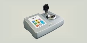 Digitale Refraktometer