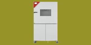 Serie MK | Wechselklimaschränke für schnelle Temperaturwechsel